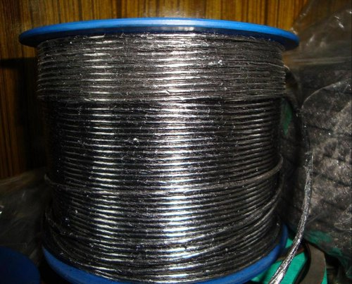 Expanded Graphite Yarn Metallic And Non- Metallic