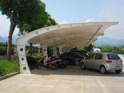 Car Tensile Structure