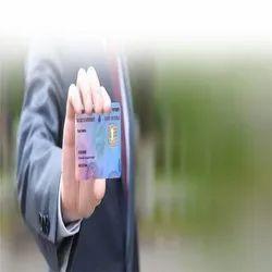 PAN Card Center Franchise Service