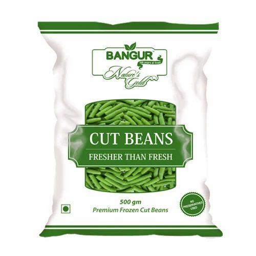 Cut Beans