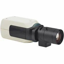 Analog Box Camera