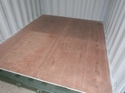 28 mm container flooring plywood