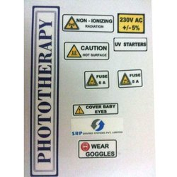Printed Polycarbonate Stickers