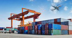 Export Freight Forwarding Services, Mode Of Transport: Standard