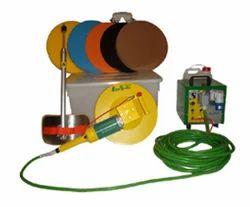 SM20 Plastering Machine