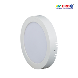 10W Round LED Surface Mount Light