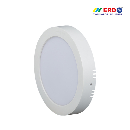 10w Round Led Surface Mount Light At Rs
