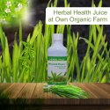 Herbal Health Juice - Pure & Natural Juice
