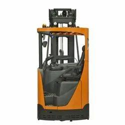 BT Vector Forklift Rental