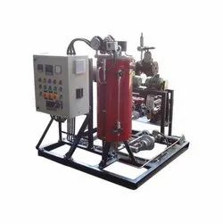 Electric Electrode 25-300 kg/hr Steam Boilers Non IBR