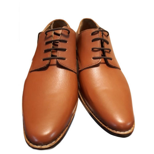 5bb845c71dda Brown Men Pencil Formal Shoe, Size: 6, 7, 8, 9, 10, Rs 1300 /pair ...