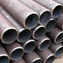 Coil Iron Round Pipe