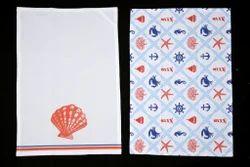 Set Of 2 Kitchen Towel