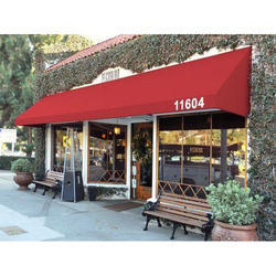 Commercial Outdoor Awnings