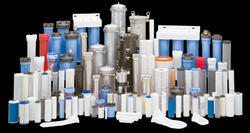 Water Softener Housings