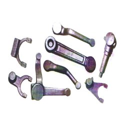 Closed Die Forging Parts