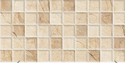 Spider Orange Decor Tiles, 10 - 15 Mm