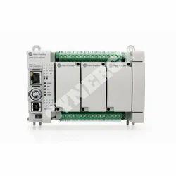 Allen Bradley Mirco 870 PLC 2080-LC70-24QBB