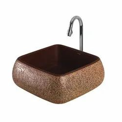 B-5 Designer Table Top Wash Basin
