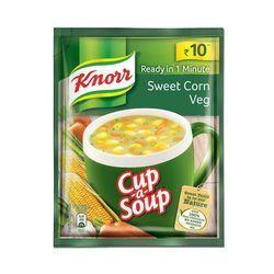 Tomato Soup Sachets