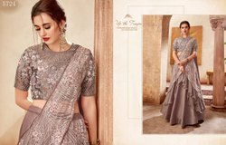 Wedding Wear 5724-5736 Mahotsav Lehenga Choli