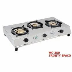 MC-350 Three Burner Stove