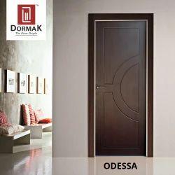 Odessa Decorative Wooden Membrane Designer Door