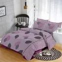Polyester Mix Cotton Bed Sheet