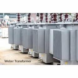 22kV 3-Phase Copper Wound Power Transformer