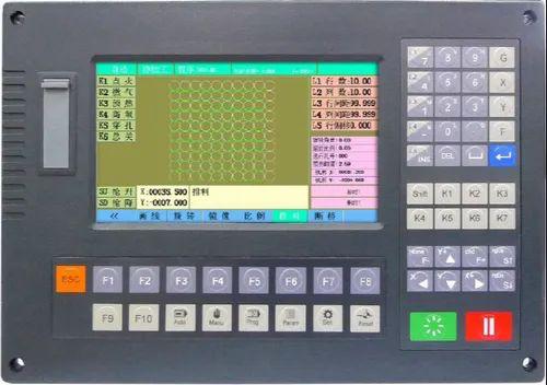Cnc Plasma / Oxifuel Controller Cc S3c