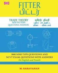 Computech Fitter TR. Theory New Pattrn Q.-Ans.(Tamil-English)