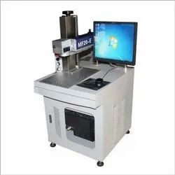 Yueming MF20-E Fiber Laser Marking Machine