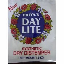 Day Lite Synthetic Dry Distemper