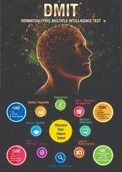 DMIT-Discover Your Inborn Talent Through DMIT