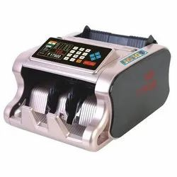 KG 1050 Currency Counting Machine