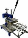 Manual Scrubber Packing Machine
