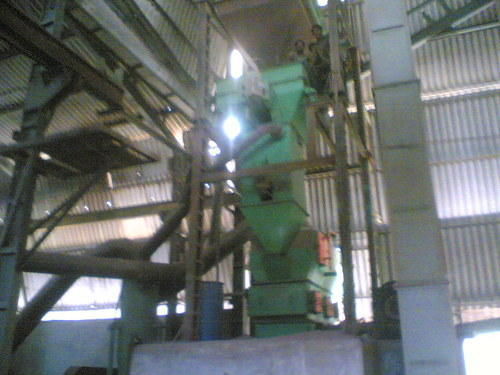 Sand Reclamation Plant and Mixer System Manufacturer | J  K  Foundry