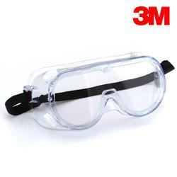3M Cup Type Safety Goggle