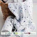 Organic New born baby Blankets