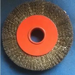 Brass Wire Wheel Brushes