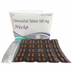 Nicip Tablets