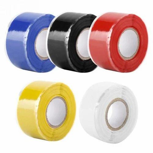 Multi Color Electric Insulation Tape