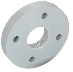 PP Threaded Flanges