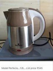 Novella kettle