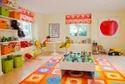 Playschool Interior designing