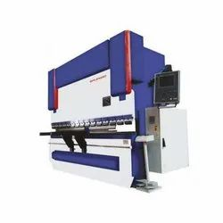DI-138A CNC Press Brake (Splendid Series)