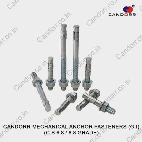 Mechanical Anchor Fastener