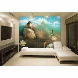3d Spa Wallpaper