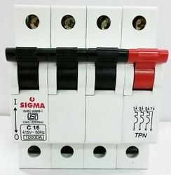 Sigma TPN C 16 MCB