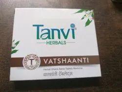 Tanvi Vatshaanti Tablets, 30tab